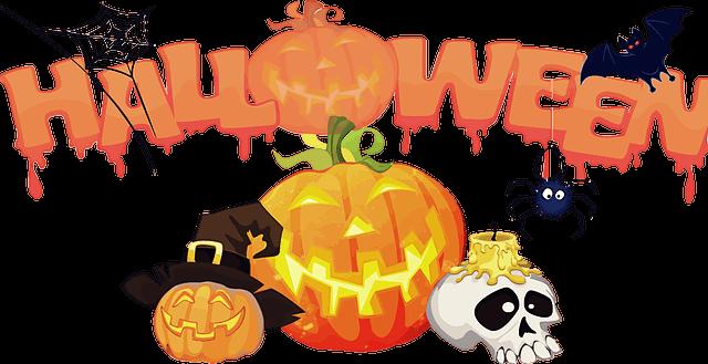 Halloween: carabassa tallada Jack O'Lantern