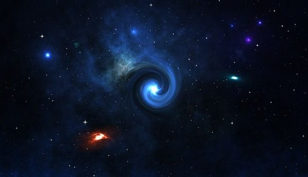 Bei si kou, galaxies i Tai Txí Txuan (Tai Ji Quan)