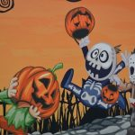 Halloween: Disfraces y Trick or Treat (truco o trato)