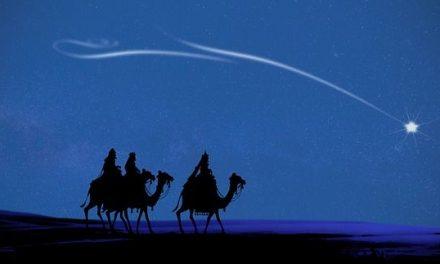 Nadal: L'Estel de Betlem (II) Què és i senyals que va fer en el cel