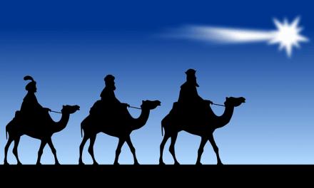Nadal: L'Estel de Betlem (I) No és un estel qualsevol