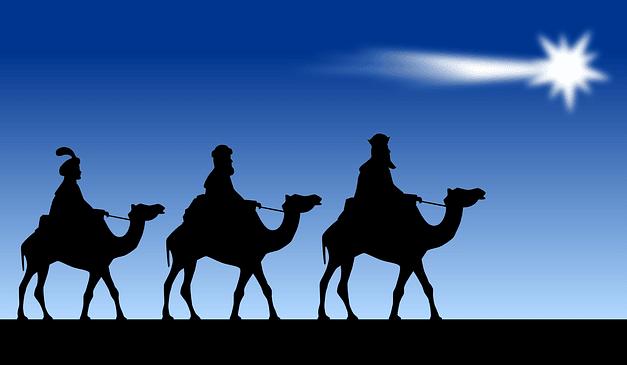 Navidad: La Estrella de Belén (I) No es una estrella cualquiera