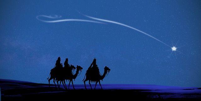 Navidad: La Estrella de Belén (II) Qué es y señales que hizo en el cielo