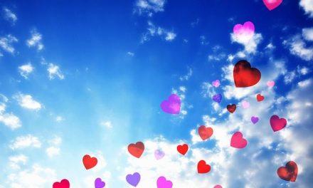 Sant Valentí: Dia dels enamorats